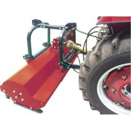 Chirquera trituradora c/desplazador lateral 1,7m