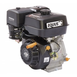 Motor a nafta 4 Tiempos 9hp Premium
