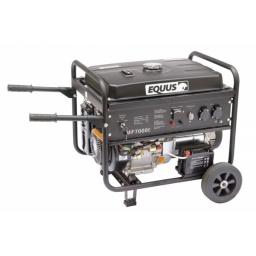 Generador a Nafta 7kw Premium arranque eléctrico
