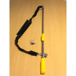 Pistola para Fumigadora 450L