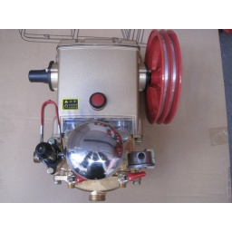 Bomba de agua para Fumigadora Equus 450L