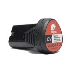 Bateria Litio Equus 12v 1300 mAH
