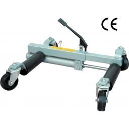 Posicionador de automóviles hidráulico 12¨ (la unidad)