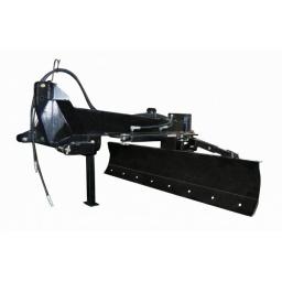 Pala Niveladora 2.10m reforzada Hidraulica