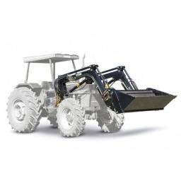 Pala Frontal almeja Equus para Tractor TZ10D