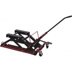 Elevador bajo perfil para cuatriciclo, moto o tractorcito