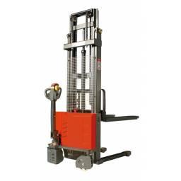 Apilador Eléctrico Full Premium 1500kg 3.3m