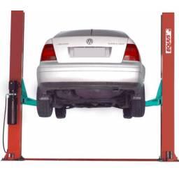 Elevador Hidráulico para autos DTPF607