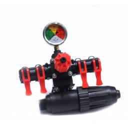 Kit de presión para Fumigadora 450L