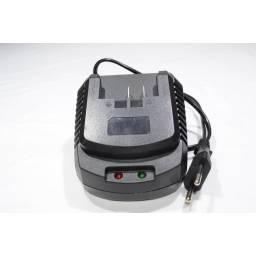 Cargador de Bateria 20V de Taladro Atornillador Inalambrico