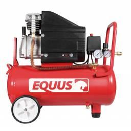 Compresor De Aire 3hp 35 Litros Premium Equus