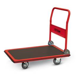 Carro Plataforma 300kg