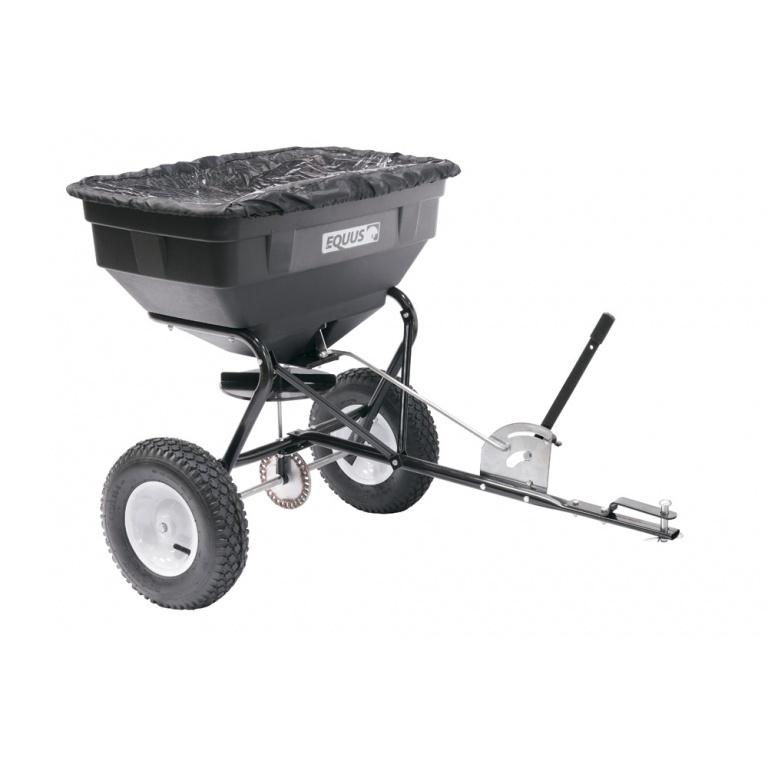 Fertilizadora para cuatriciclo 125Lb
