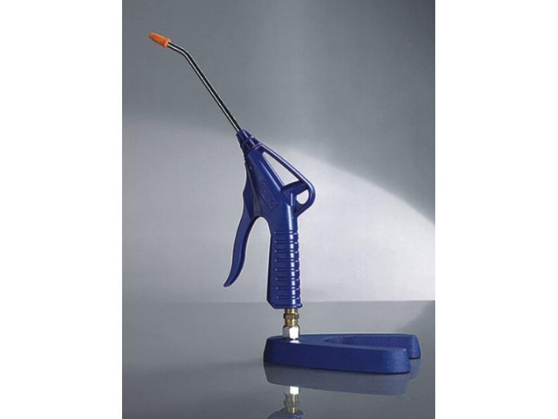 Pistola de aire para sopletear y secar