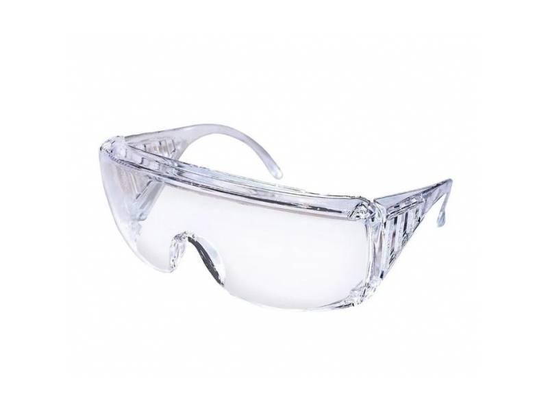 Lentes Gafas Protección Trabajo Acrilico Equus x 12 Unidades